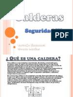 Calderas Info Tecnica