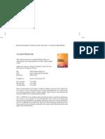 Characterization of Langmuir-Blodgett Films of a Calix[8]Arene and Sensing Properties