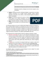Informe técnico de la visita realizada al ECOPARC de Montcada i Reixac
