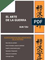 Presentacion_El Arte de La Guerra_Sun Tzu