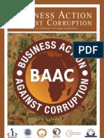 Baac African Initiative Against Corrupt