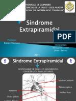 Sindrome extrapiramidal