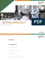 Biotechnology 270111