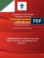 Patología de la inflamación
