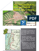 Recent Archaeological Discoveries Near Swanlinbar, Co. Cavan