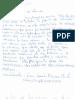 Niñas estudiantes de 11 le escriben cartas A MANO a la MINISTRA DE EDUCACIÓN Colombiana!