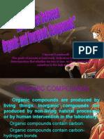 Organic Chem(Ms