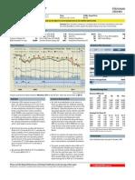 S&P Stock Analysis Report