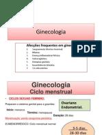 A 1 Ginecologia