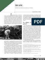 LA VILLE AMÉRICAINE  DE L'IDÉAL PASTORAL À L'ARTIFICIALISATION DE L'ESPACE NATUREL