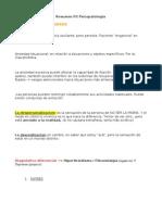 Resumen_P2_Psicopatologia