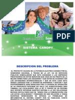 Presentacion Canopy Local Ida Des