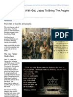 Hubpages.com-From Hell I Come With God Jesus to Bring the People Home