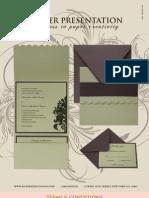 Catalog Paper Presentation