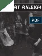 Distort Raleigh - Issue #1