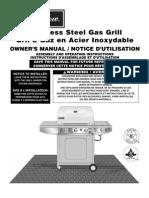 810 7310 F Grill Manual