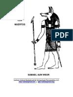 Aun Weor, Samuel - El Libro Egipcio de Los Muertos