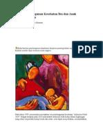 Upaya Pembangunan Kesehatan Ibu Dan Anak Di