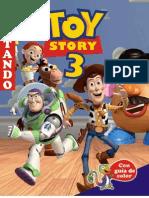 Pintando a Toy Story 3