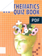 Mate Ma Tics Quiz Book