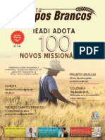 revista de missoes