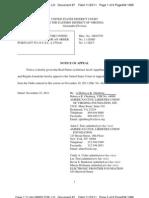 Twitter appeal  re:Wikileaks Jacob Appelbaum, Rop Gonggrijp, and Birgitta Jonsdottir ACLU