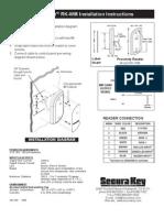 Securakey Rkwm Manual