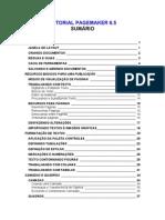 Apostila Completa PageMaker 6.5