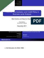 Monetary Paper 2