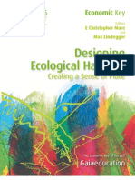 Designing Ecological Habitats eBook