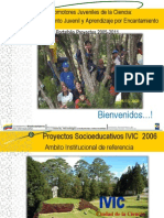 Presentación Ines Araujo DPS Nov. 2011