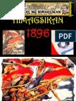 Himagsikan 1896