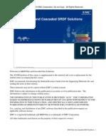 Srdf Star and Cascaded Srdf Solution Srg