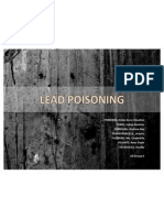 Lead Poisoning (1)
