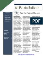 All Points Bulletin - vol. 2, no. 4