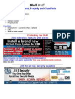 Property Business and Classifieds 27th November 2011