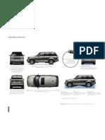 2011 Land Rover Range Rover Specs