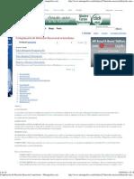 Compilación de Derecho Sucesoral venezolano - Monografias