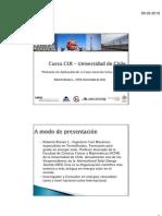 1-Presentacion-UdeChile Potencial de Aplicacion Concentracion Solar en Chile Roberto-Roman