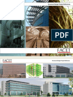 FACET-Structural Design Project Reference