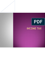 Chapter 6 - Income Tax