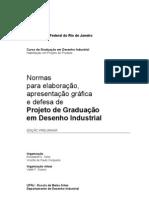 _Projeto de Gaduação 2000_NORMAS