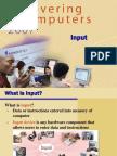 Sample Input Upload