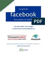 Guia Facebook Padresfamilia Completa