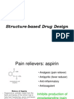 Strut Based Drug Design-1