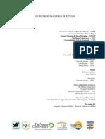 Diagnostico Ecologico Social en La Cuenca de Atitlan TNC