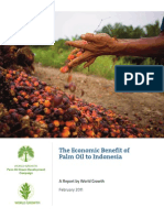 Indonesian Palm Oil Benefits Report-2 11