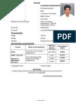 Resume 2008 FULL