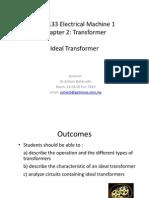 Chap 2 Transformer 1