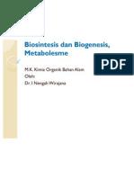 Biosintesis INW2 KOBA